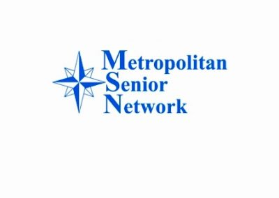 Metropolitan Senior Network, Portland Oregon