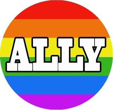 LGBT Seniors Ally in Oregon